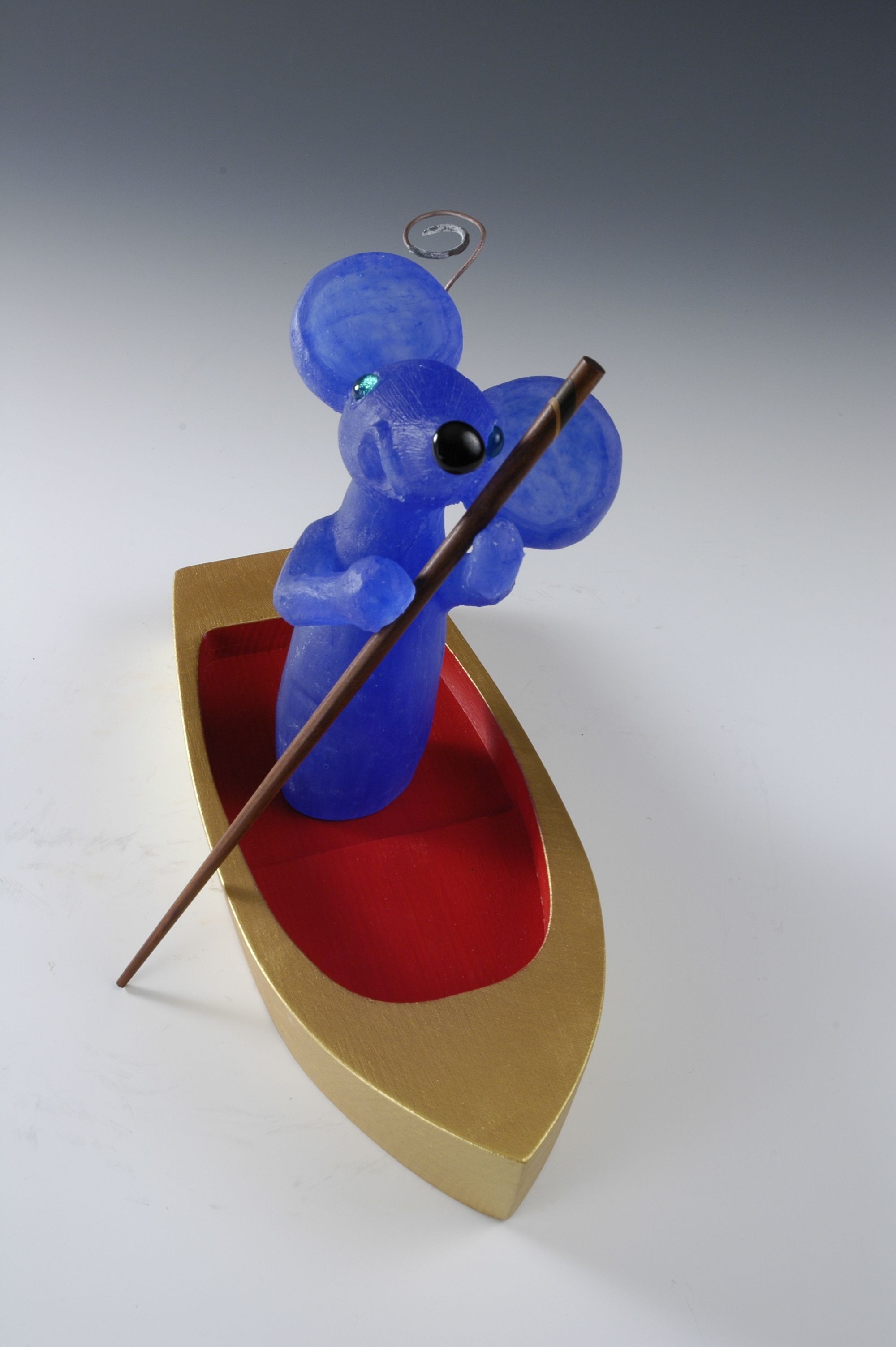 The Ferry Mouse